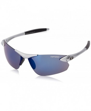 Tifosi Seek Sunglasses Metallic Silver