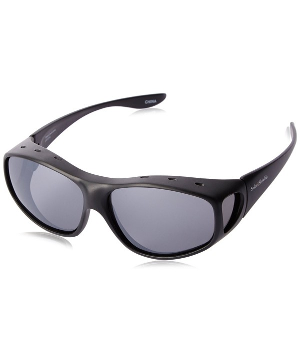 Solar Shield Yukon Polarized Sunglasses