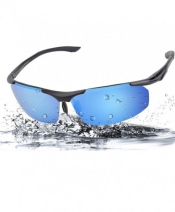 Polarized Sunglasses Quntis Unbreakable Lightweight