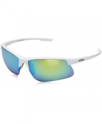 Suncloud Flyer Sunglasses Mirror Polycarbonate