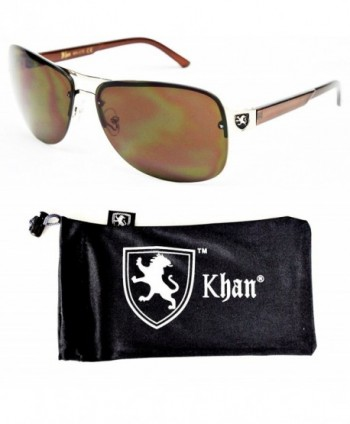 A181 kp Sports Celebrity Sunglasses brown brown