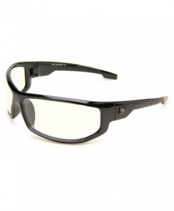 Bobster EAXL001C Sunglasses Black Frame