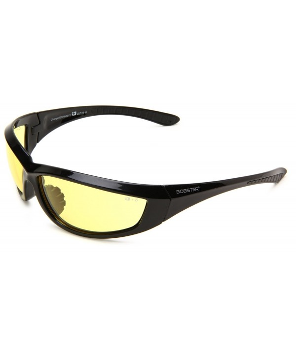 Bobster Charger ECHA001Y Square Sunglasses