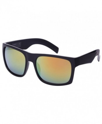 Edge I Wear Square Sunglasses 540987 REV 1