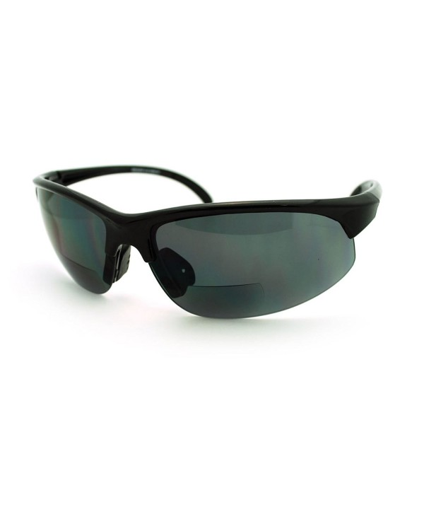 Sunglasses Bifocal Reading Sports Fashion