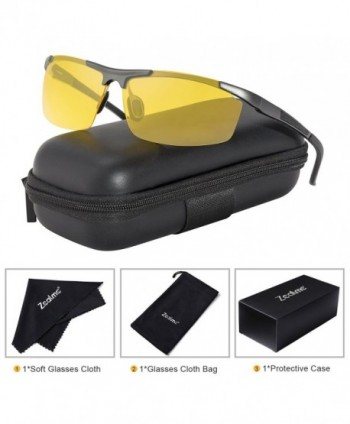 Zealme Polarized Driving Lightweight Sunglasses