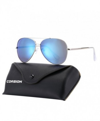 Classic Sunglasses Polarized Mirrored COASION