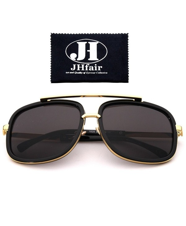 JHfair Aviator Fashion Sunglasses Designer