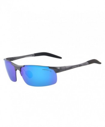 MERRYS Polarized Sunglasses Glasses Unbreakable