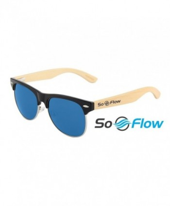SoFlow Polarized Frame Sunglasses Women