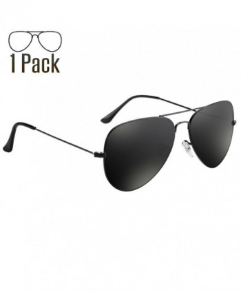 Livh%C3%B2 Aviator Sunglasses Polarized Protection