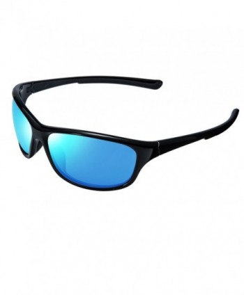 BELLBESSON Polarized Sunglasses Baseball Activities