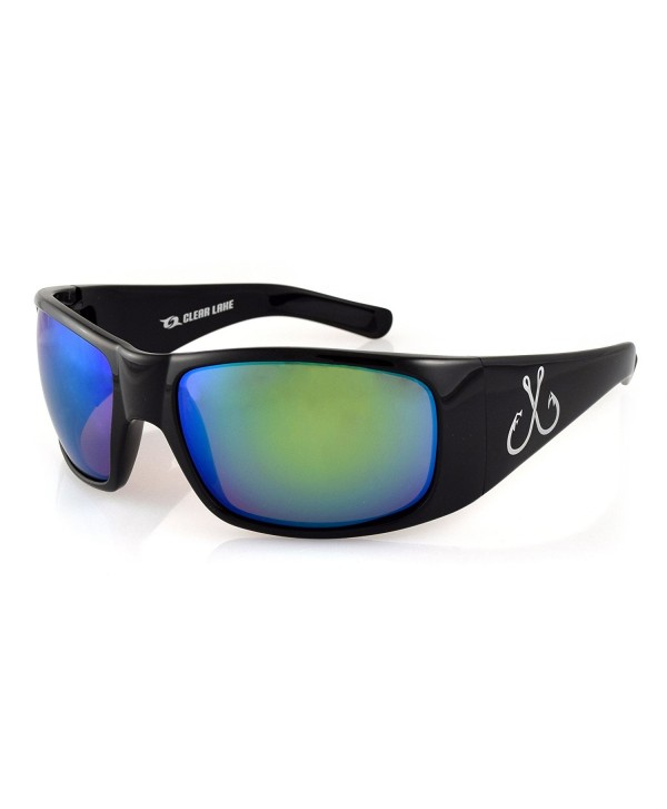 Filthy Anglers Shawsheen Polarized Sunglass