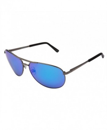 Anarchy Air Boss Aviator Sunglasses