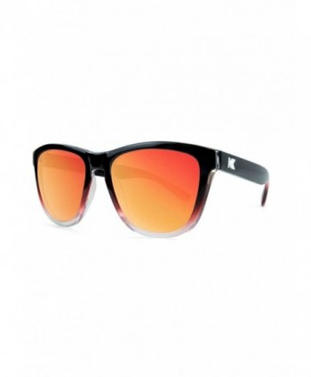 Knockaround Premiums Polarized Sunglasses Glossy