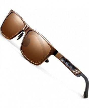 ATTCL Polarized Wayfarer Sunglasses 6560