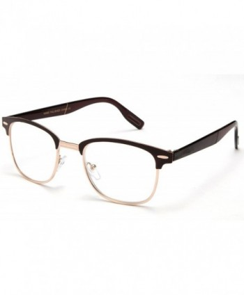 Newbee Fashion Clubmaster Reading Glasses