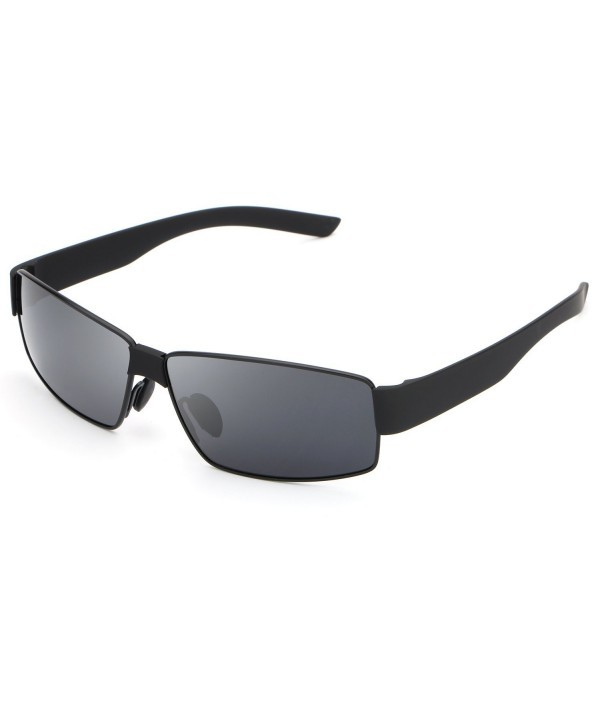 HDCRAFTER Polarized Driving Sunglasses Outdoor