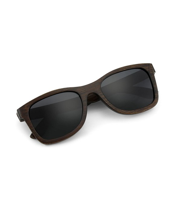 GEARONIC TM Polarized Vintage Sunglasses