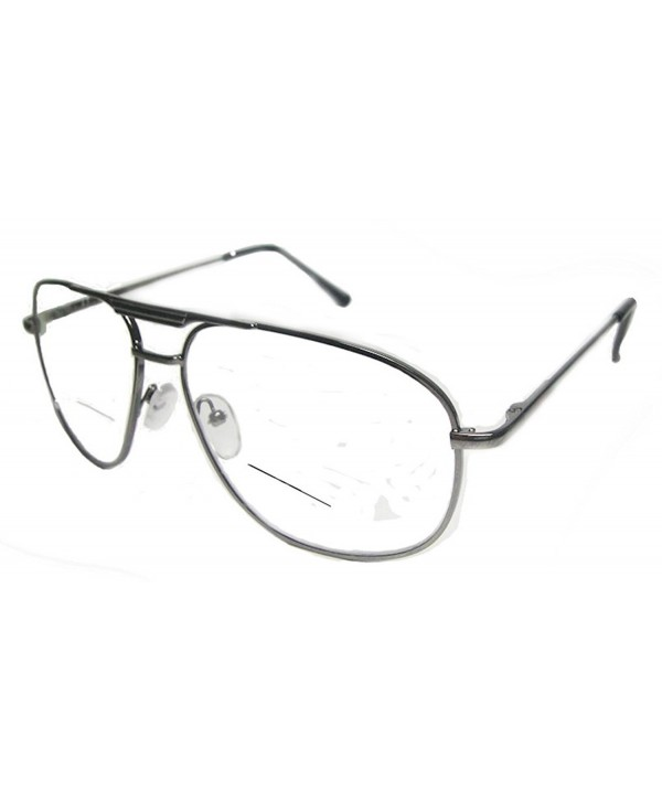 Aviator Bifocal Reading Glasses Vintage
