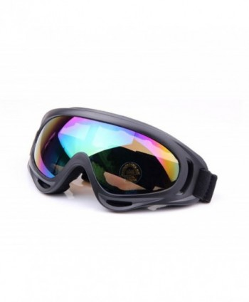 SOOLALA Protective Motorcycle Dust proof Multicolor