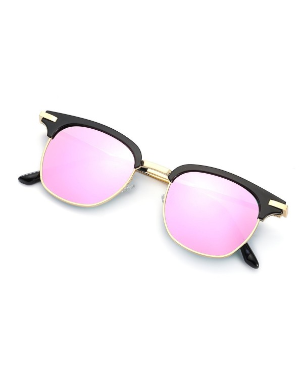 Clubmaster Classic Polarized Sunglasses Protection