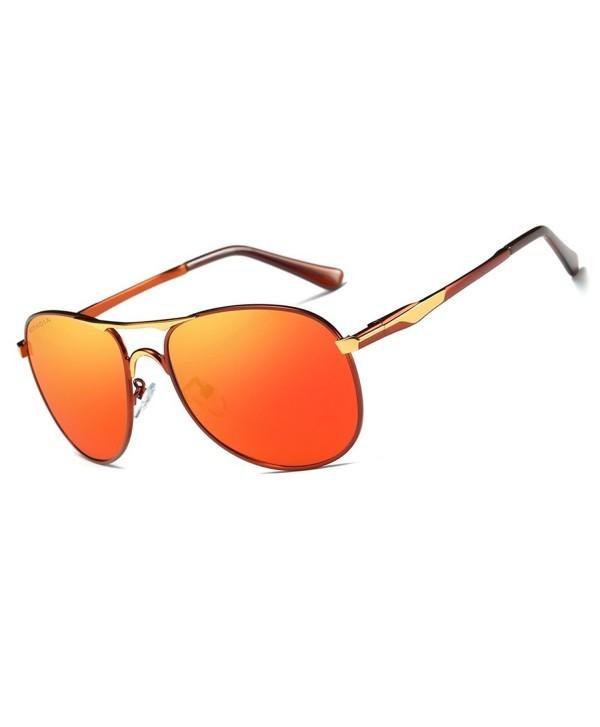 KITHDIA Polarized Wayfarer Sunglasses Original