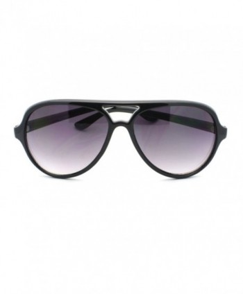 Aviator Sunglasses Double Racing Fashion