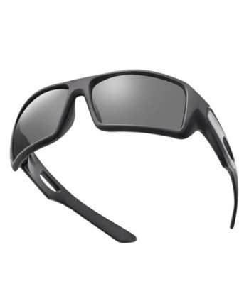 RockBros Polarized Sunglasses Protection Goggles