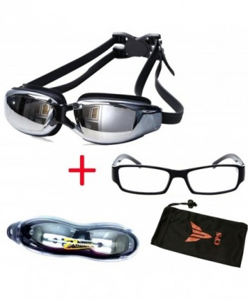 Nearsighted Swimming Protection Resistant 800