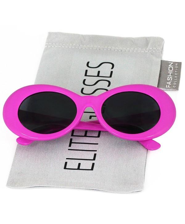 Elite Vintage NIRVANA Sunglasses Eyewear