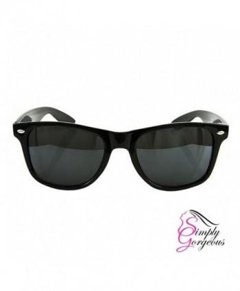 Wayfarer Aviator Sunglasses Fashion Shades