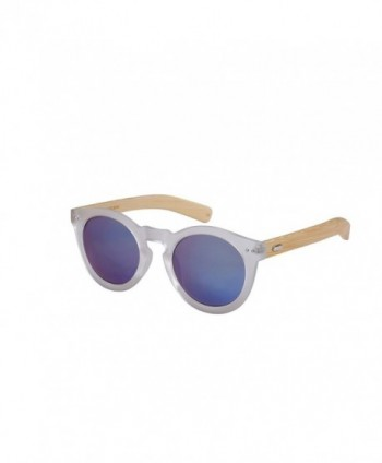Edge I Wear Sunglasses Mirrored 540918BM REV 3
