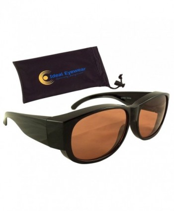 Sunglasses Blocker Driving Ideal Eyewear