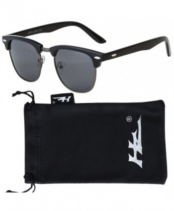 HZ StratMaster Polarized Sunglasses Polycarbonate