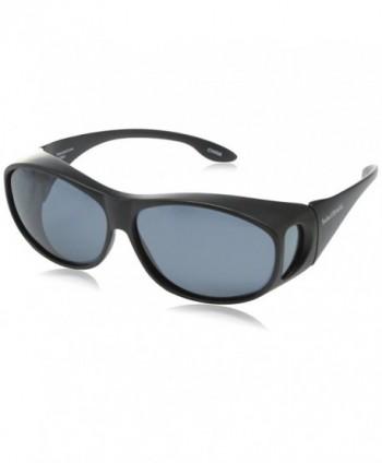 Solar Shield Eldorado Rectangular Sunglasses
