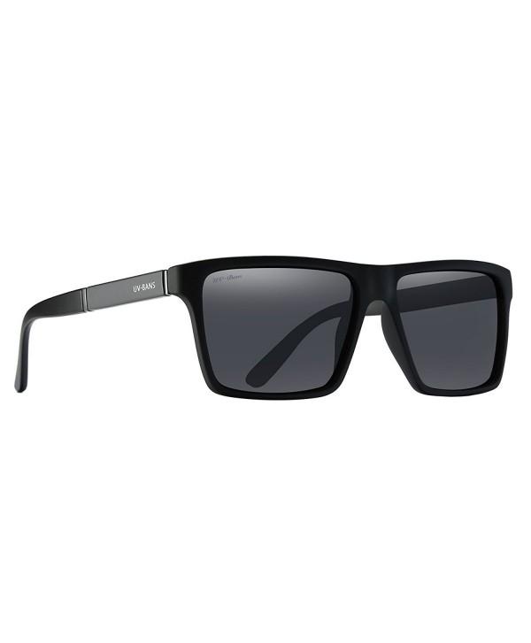 UV BANS Polarized Sunglasses Designer Glasses