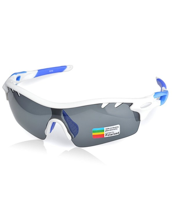 Cycling Sunglasses Hubo Polarized Climbing