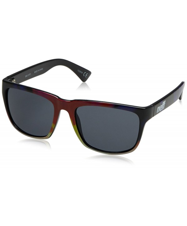 Neff Unisex Chip Sunglasses Size