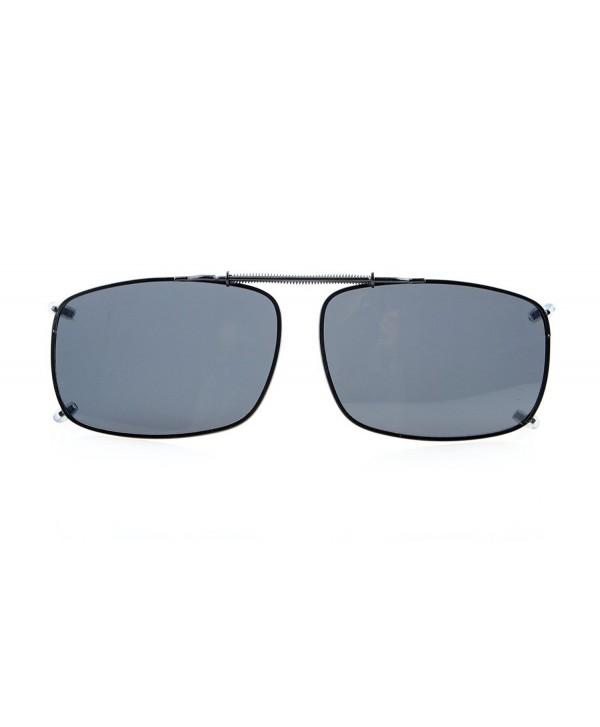 Eyekepper Large Sunglasses Spring Polarized