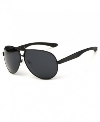 SRANDER Wayfarer Sunglasses Eyewear Polarized