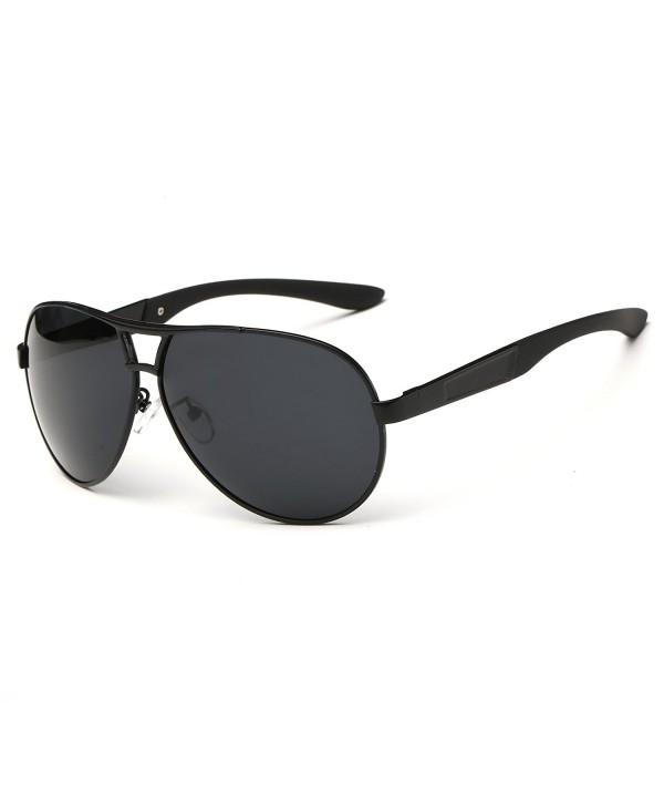 SRANDER Wayfarer Sunglasses Eyewear Polarized