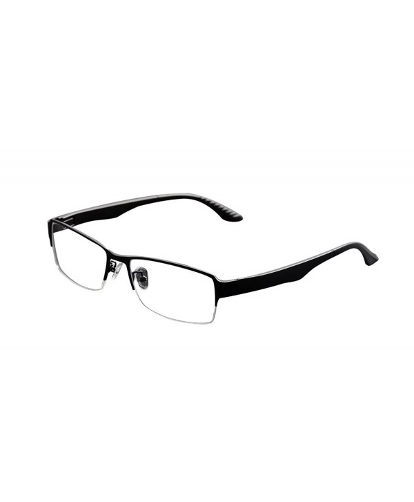 Deding Oversized Square Glasses 58 18 138mm