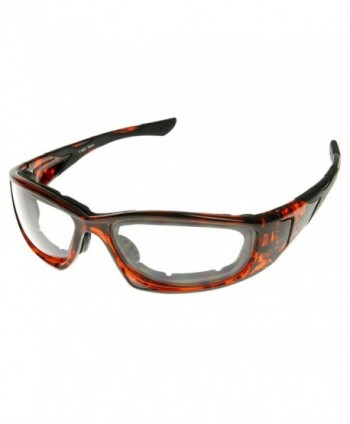 zeroUV Protective Padded Multisport Goggles