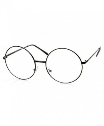 AStyles Super Oversized Circle Glasses