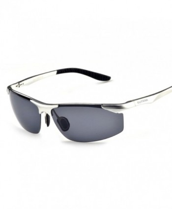 ELITERA Aluminum Magnesium Polarized Sunglasses