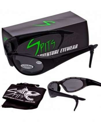 SPITS Rider Polarized BIFOCAL Sunglasses