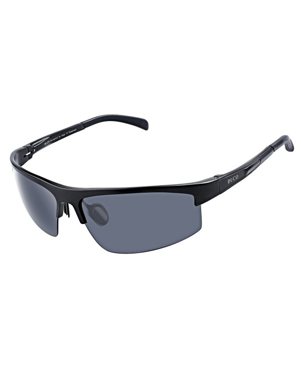 a45ff1d42e9 Men s Driving Sunglasses Polarized Glasses Sports Eyewear Golf ...