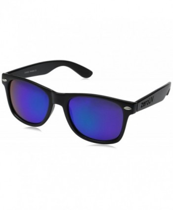 zeroUV ZV 8025l Horned Colored Sunglasses