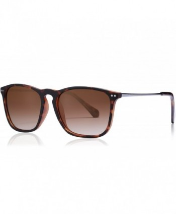 Carfia Vintage Polarized Sunglasses Protection